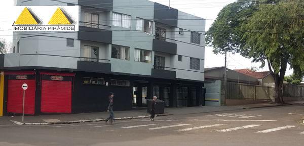 Edifício Rua Humaitá