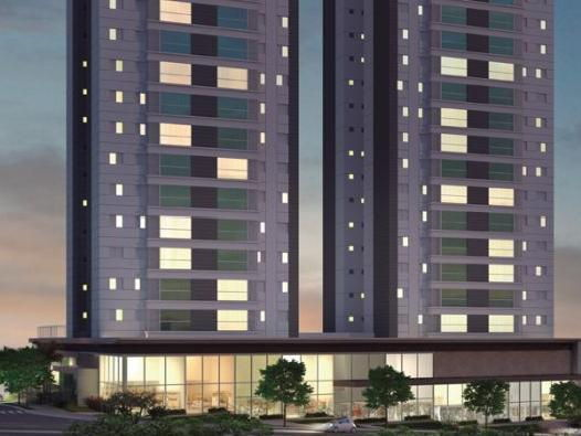 Edifício Ària Residence