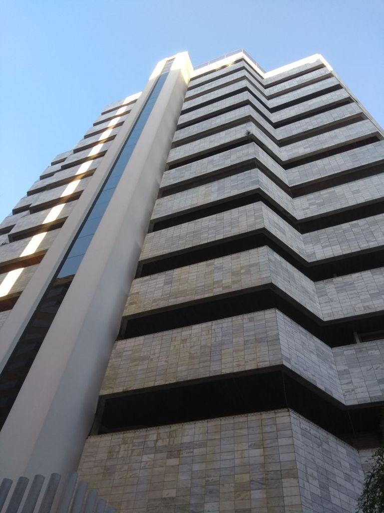 Edificio Coimbra