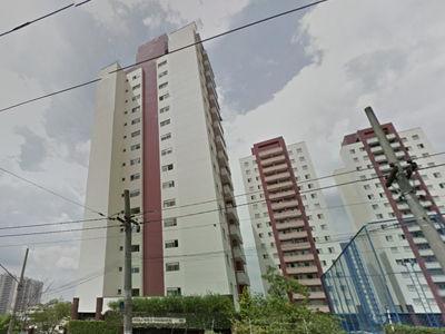 Edifício Agulhas Negras
