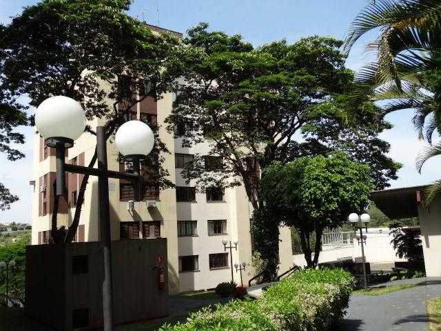 Edificio Residencial Do Lago Ii