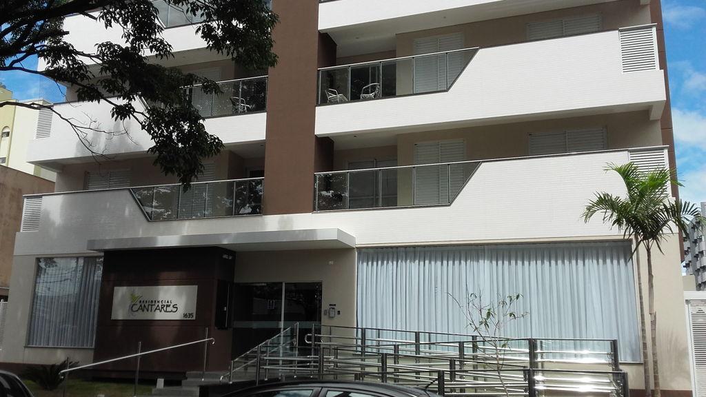 Edifício Residencial Cantares