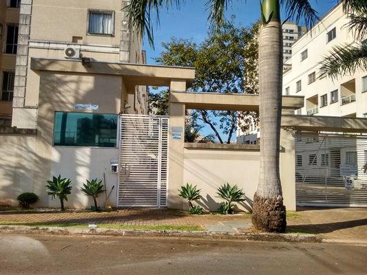 Edifício Spazio Las Palmas