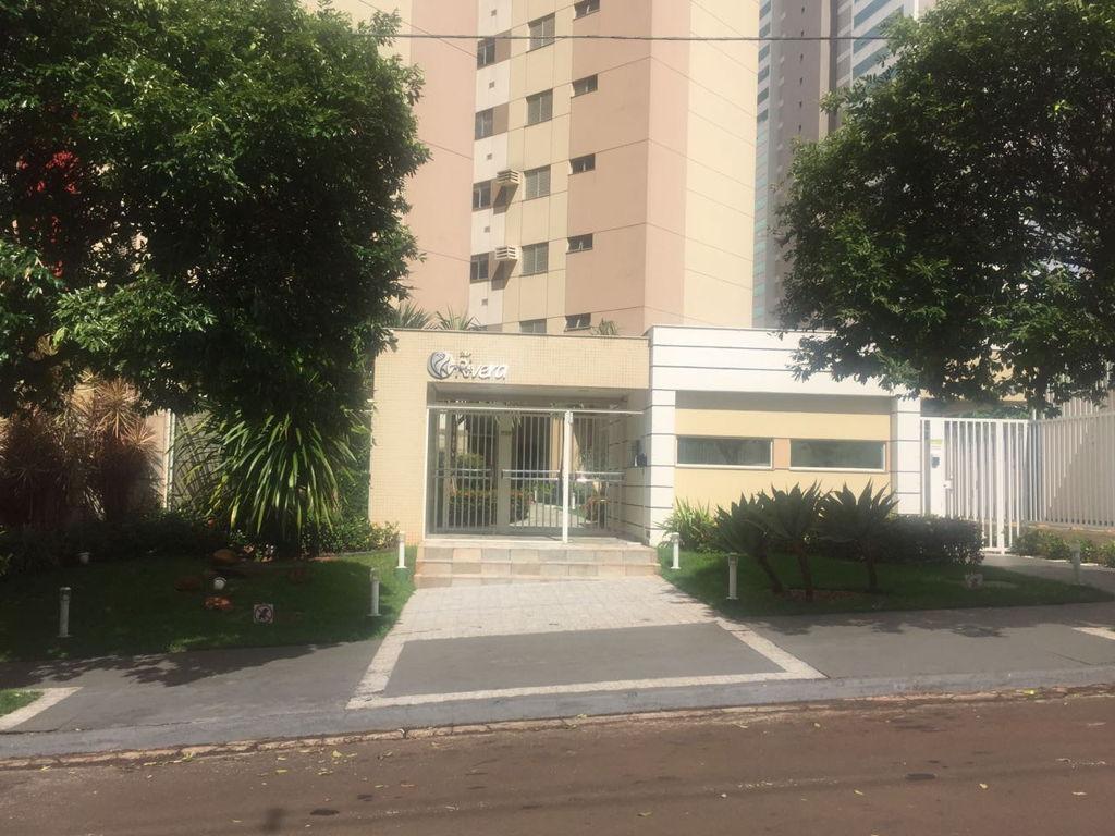 Edifício  Solar Rivera