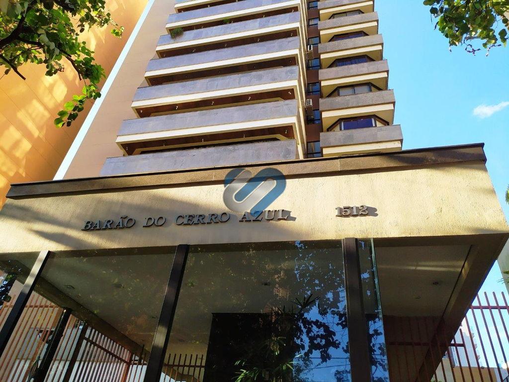 Edifício Barão Do Cerro Azul