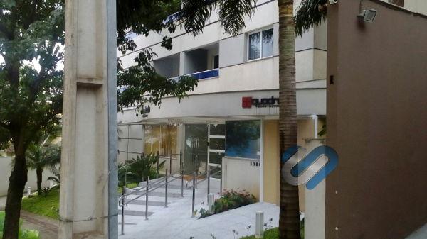 Solário Jardin Residence