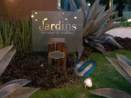 Jardins Eco Resort E Residence