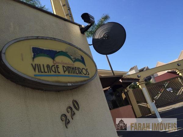Condomínio Village Pinheiros