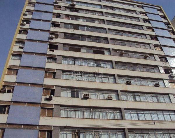 Alvorada Edificio