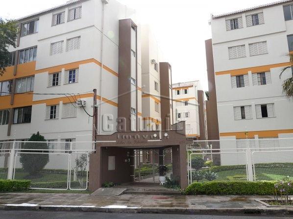 Solar Das Palmeiras Edifício