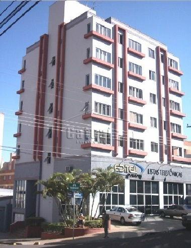 João De Barros Edificio