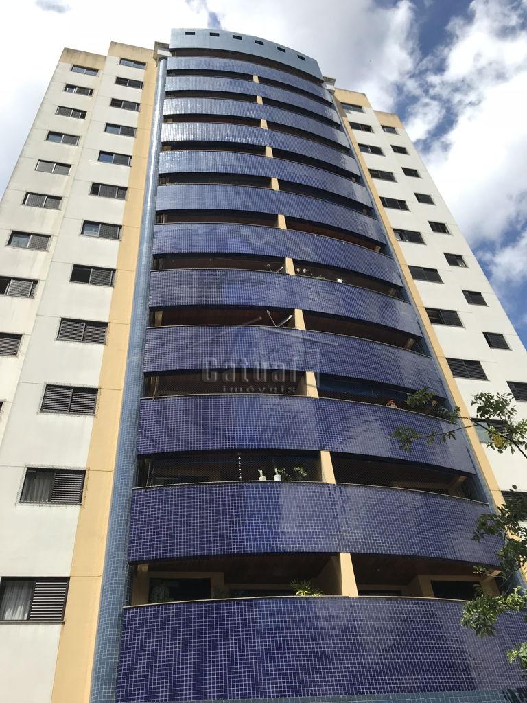 Palladium Residence Edifício