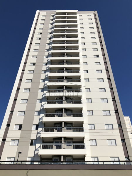 Spot Residence Edifício