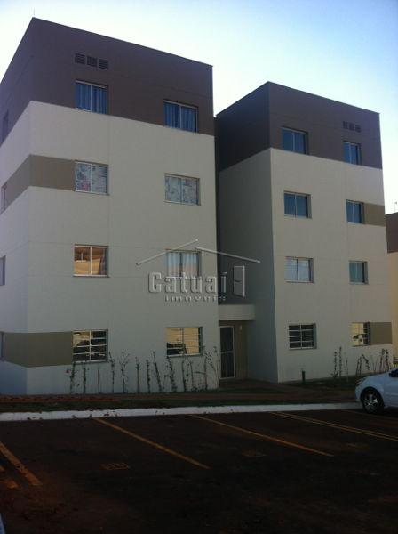 Vila Das Cerejeiras Residencial
