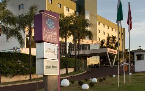 Comfort Suítes Hotel