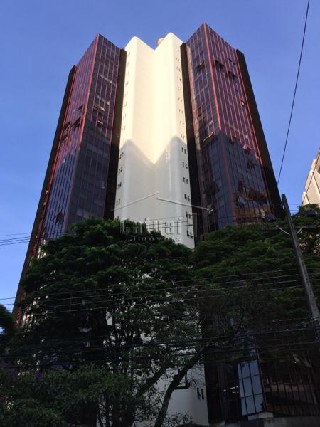 Trade Center Edifício