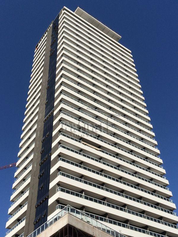 Palhano Premium Edifício