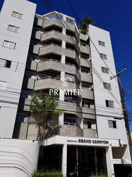 Edifício Residencial Grand Cannyon