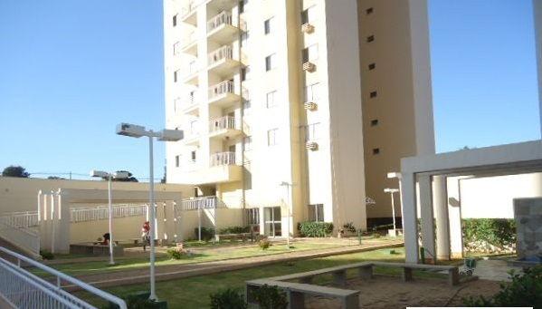 Edifício Jardim De Ester