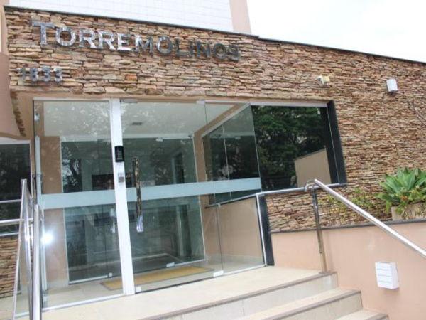 Edifício Torremolinos
