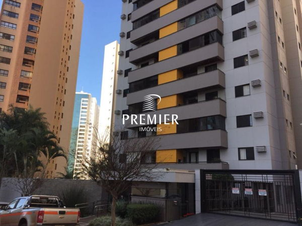 Edifício Terra Brasil