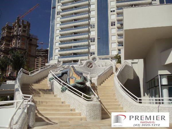 Edifício Parc Guell