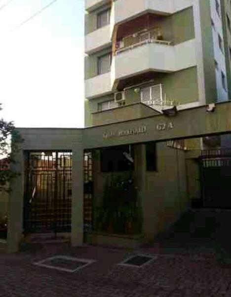 Edifício Green Boulevard