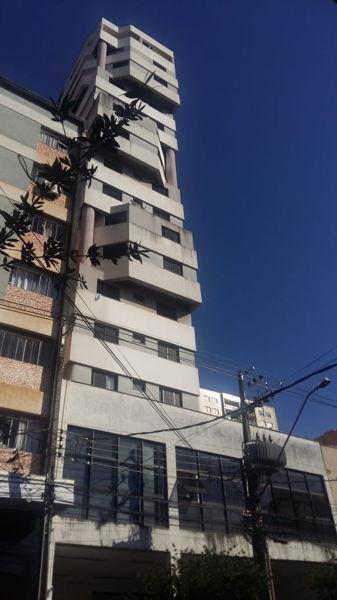 Edifício Baldan
