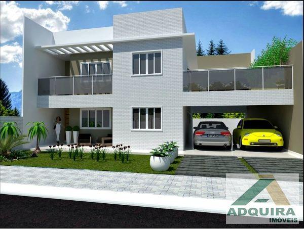 Apartamento Duplex de Adquira Imóveis