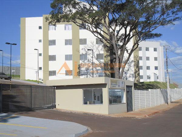 Edificio Residencial Vista Bela