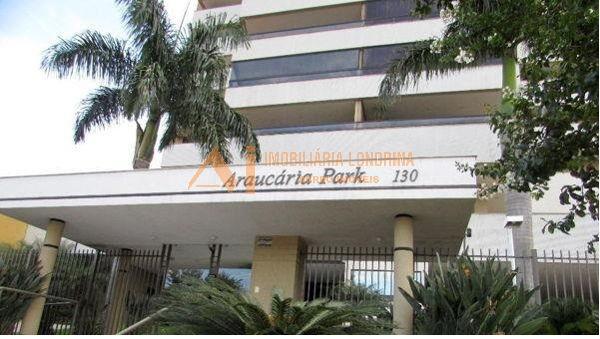 Edificio Araucaria Park