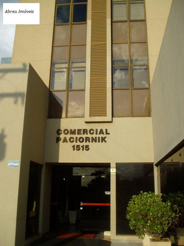 Edificio Paciornick