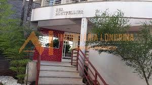 Edificio Montpellier Mobiliado