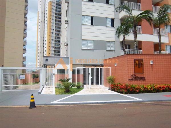 Edificio Palhano Residence