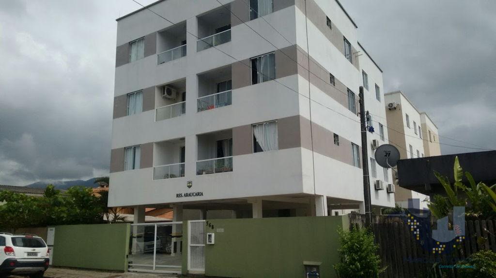 Edificio Araucaria
