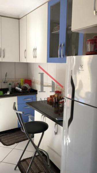 Apartamento Kitinete