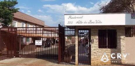 833431, Casa de 3 quartos, 94.0 m² para alugar no Cond Alto Da Boa Vista, Portal de Ramos - Londrina/PR