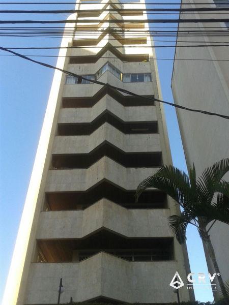 686697, Apartamento de 4 quartos, 214.0 m² à venda no Ed Principe De Gales, Centro - Londrina/PR