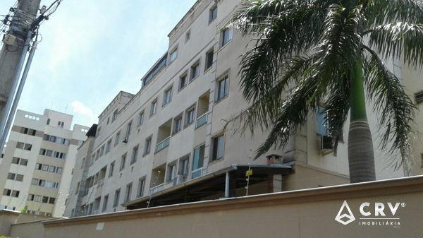136413, Apartamento de 2 quartos, 52.0 m² à venda no Ed Villa Bella, Nossa Senhora de Lourdes - Londrina/PR