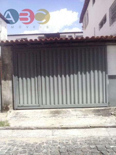 Condominio João Emilio Falcão