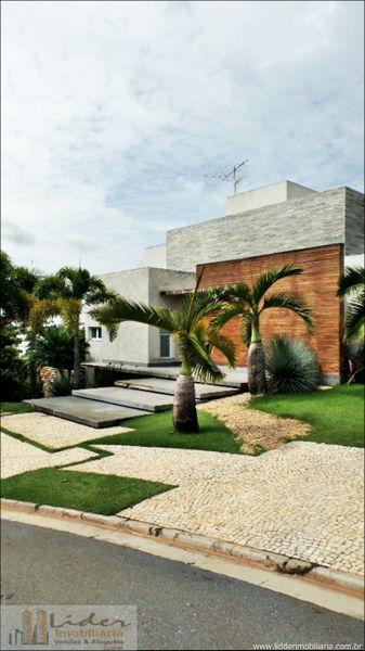 Alphaville Flamboyant Residencial Araguaia