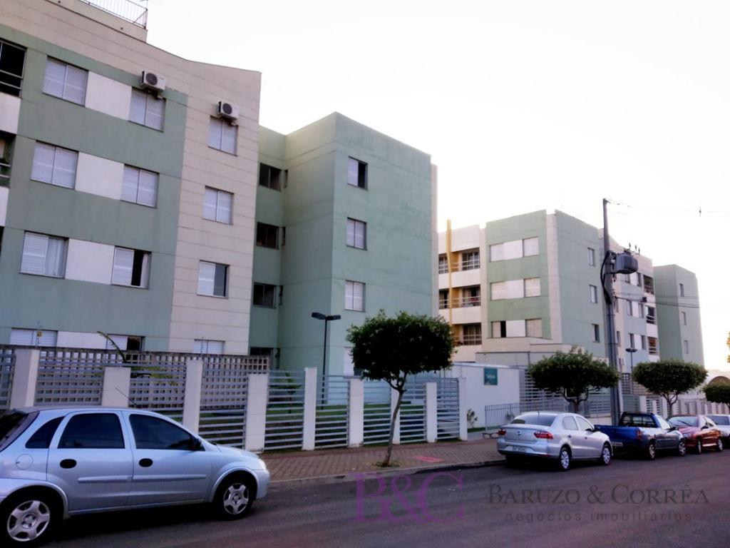 Edifício Residencial Tapuias