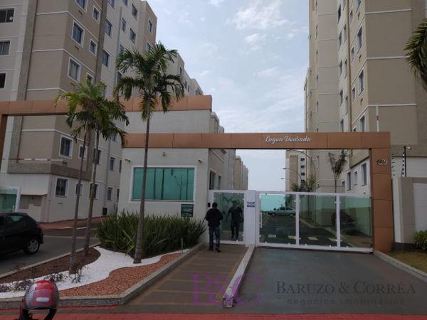 Edifício Lagoa Dourada