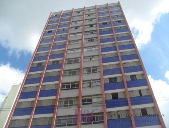Edifício Montecarlo