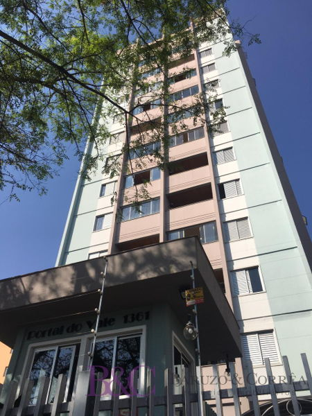 Edifício Portal Do Vale