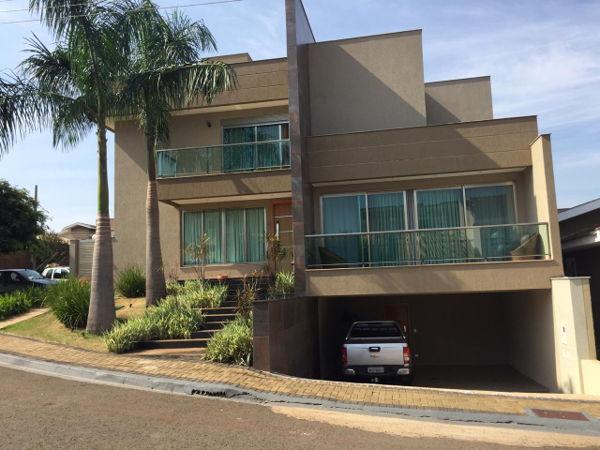 Condominio Villagio Pinheiro