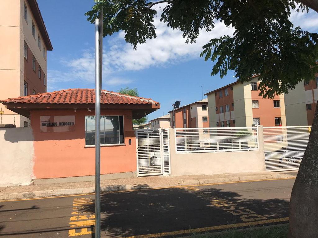 Residencial Anselmo Vedoato