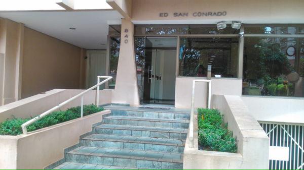 Edf San Conrado
