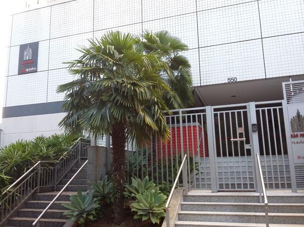 São Paulo Towers -residencial