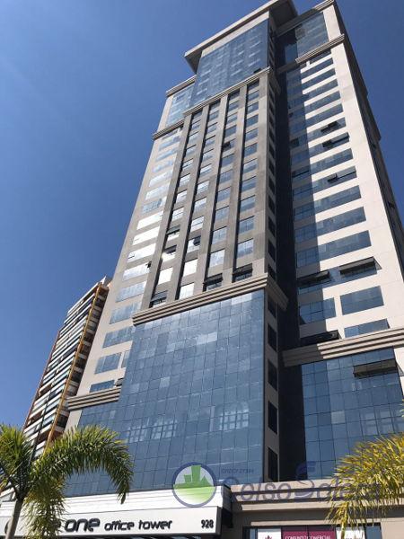 Edificio The One Office Tower